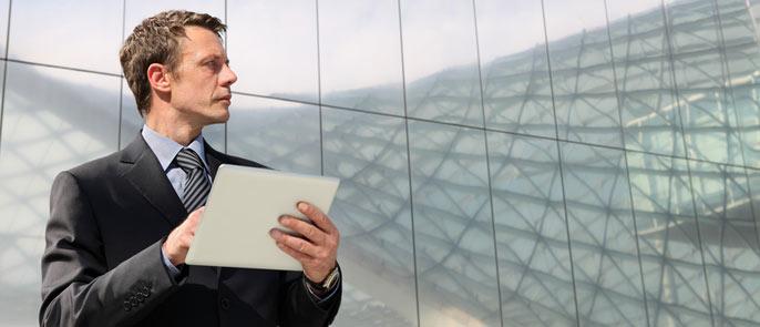 Tendances et innovations digitales dans la banque et l'assurance